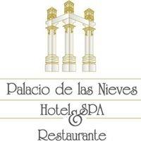 Palacio de las Nieves