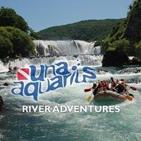 Una Aquarius River Adventures