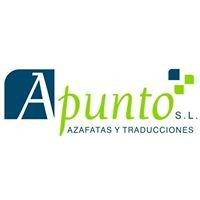 A Punto Azafatas y Traducciones, S.L.