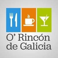 O'Rincon De Galicia Restaurante