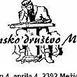 Planinsko Društvo Mežica; www.pdmezica.si