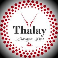 Thalay lounge bar