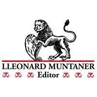 Lleonard Muntaner-Editor