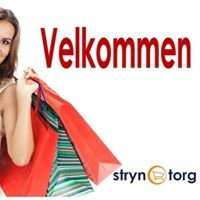 Stryn Torg