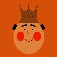 El Rey Monje