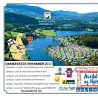 Aurdal Fjordcamping og Hytter as
