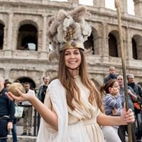 Semplicemente Roma by Massimiliano Fusco