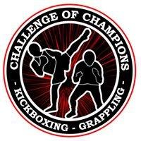 Challenge of Champions