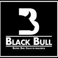 BLACK BULL.calas de mallorca