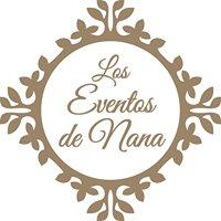 Los Eventos de Nana