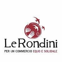 Cooperativa Le Rondini Altromercato Verona - Commercio Equo e Solidale