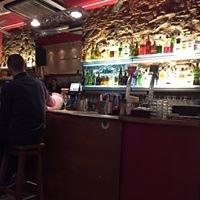 La Cafetera