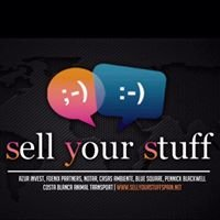 Sell your stuff - Spain