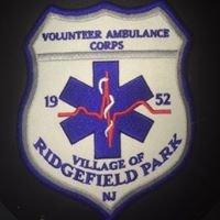 Ridgefield park Ambulance Corps.