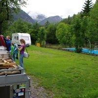 Camping Roßbach
