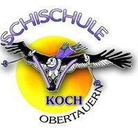 Skischule Koch Obertauern