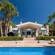 Palmer & Parker Villa Holidays