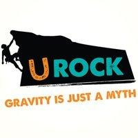 U Rock Climbing