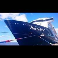 Tui Cruises - Mein Schiff 4