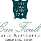 Can Farell Masia Restaurant