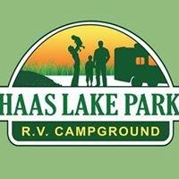 Haas Lake Park