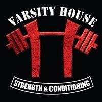 Varsity House Gym