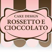 Rossetto e Cioccolato Lab