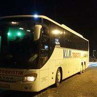 Verkehrsbetrieb Isenquelle Maitenbeth OHG
