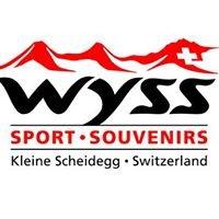 Wyss Sport & Souvenirs
