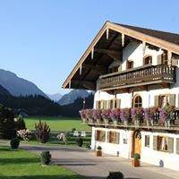 Ortner-Hof Ferienwohnungen