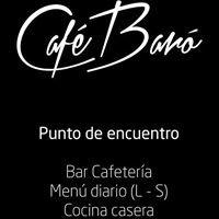 Cafe Baro