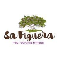 """Forn i pastisseria """"Sa Figuera"""""""