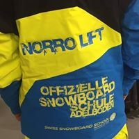 Offizielle Snowboardschule Adelboden