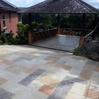Concrete Floors Barbados