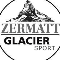 Glacier Sport ski and hike