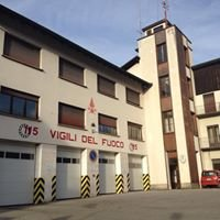 Comando Provinciale Vigili Del Fuoco Verona
