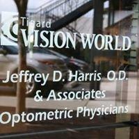 Tigard Vision World