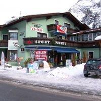 Sporthaus Pechtl, die erste Adresse im Pitztal & Paznauntal