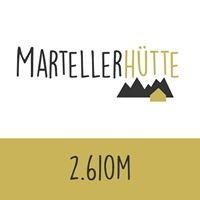 Marteller Hütte