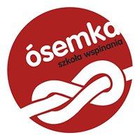 Szkoła wspinania Ósemka