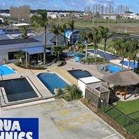 Aqua Technics Pool & Spa Centre NZ Ltd