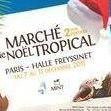 MINTexpo, le Marché de Noël Tropical