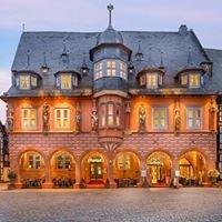 Novum Hotel Kaiserworth Goslar