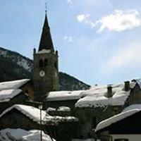Antey Saint André - Valle d'Aosta