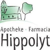 Apotheke · farmacia Hippolyt