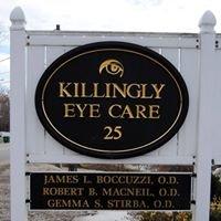 Killingly Eye Care