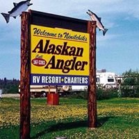 Alaskan Angler RV Resort and Cabins