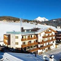 Hotel Kristall Meransen-Südtirol