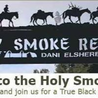 Holy Smoke Resort