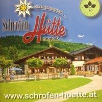 Schrofen-Hütte Jungholz